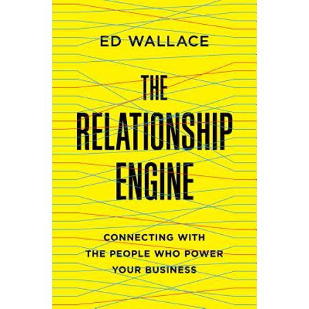 the relationship engine connecting with the people who power your business