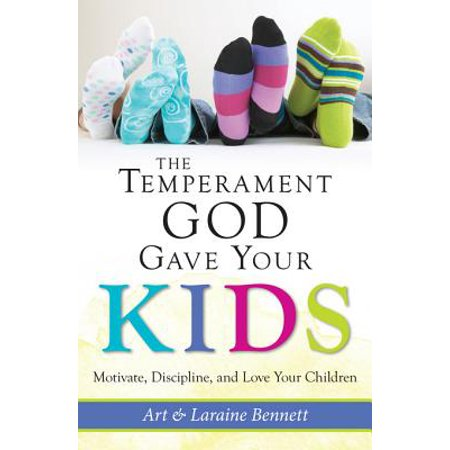 the temperament god gave your kids ebook