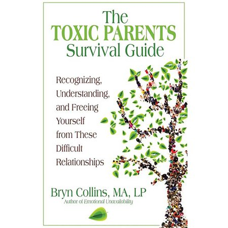 the toxic parents survival guide recognizing understanding and freeing yourself from these diffi