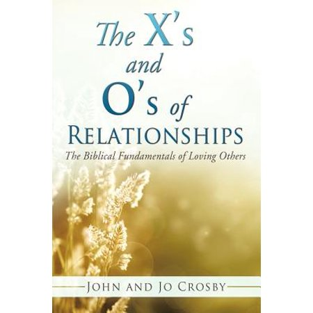 the xs and os of relationships
