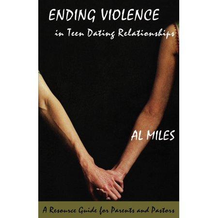 ending violence in teen dating relationships