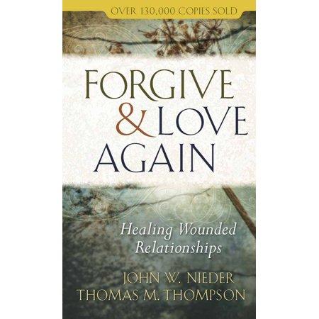 forgive love again
