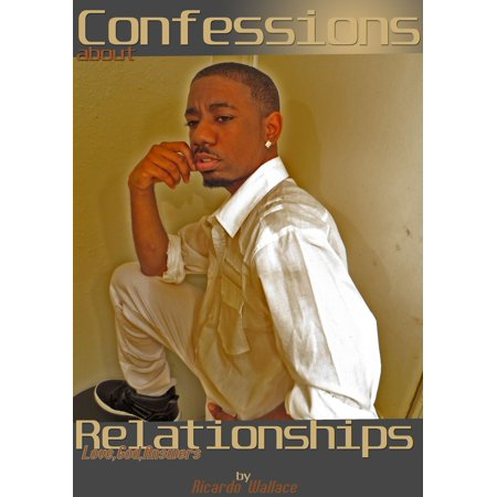 confessions about relationships ebook