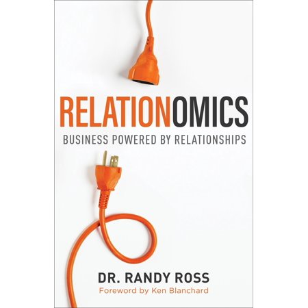 relationomics business powered by relationships