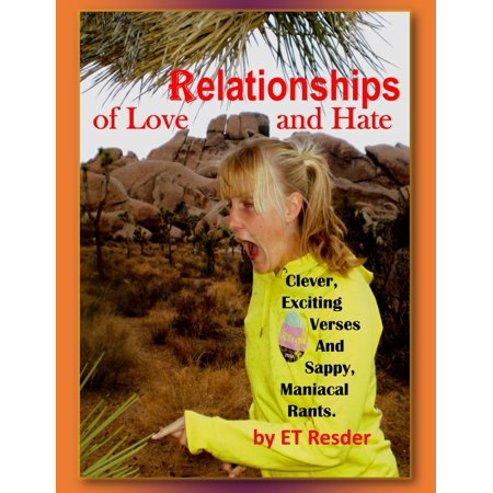 relationships of love and hate ebook