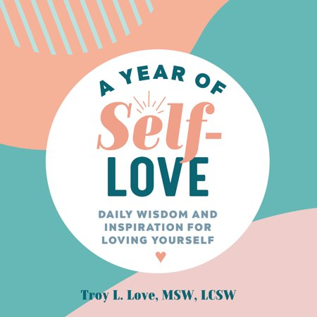 a year of self love paperback