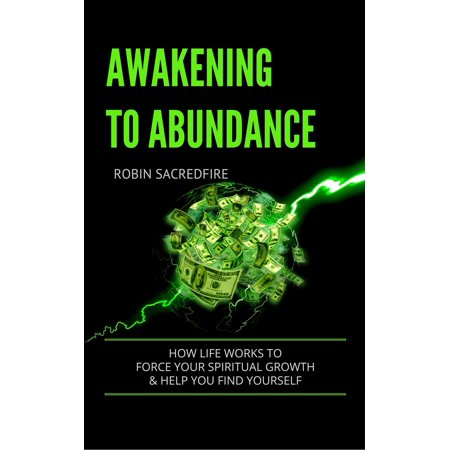 awakening to abundance how life works to force your spiritual growth and help you find yourself e