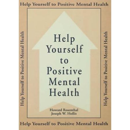 help yourself to positive mental health ebook