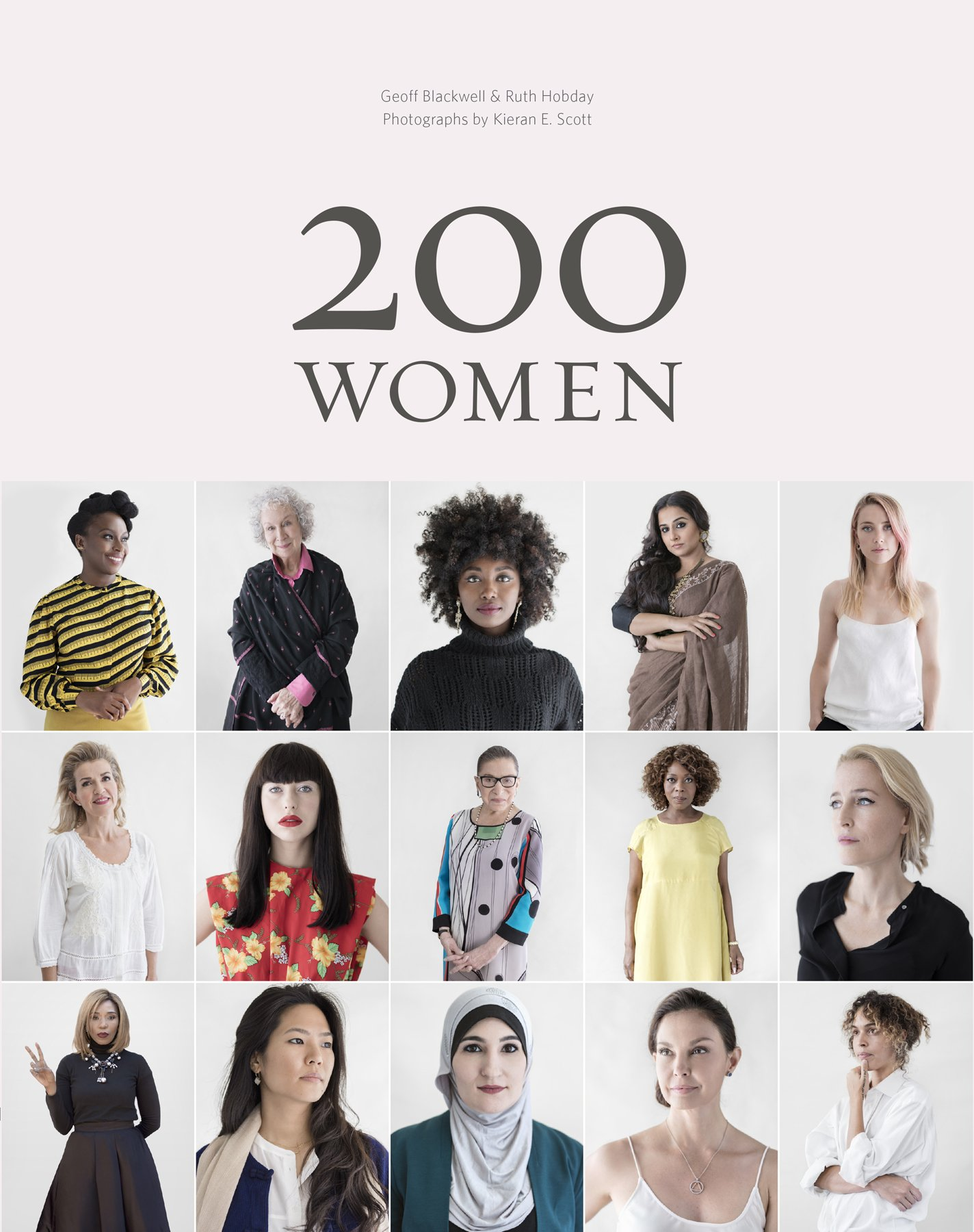 200 Women Who Will Change The Way You See The