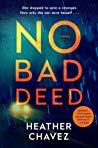 Download [PDF] No Bad Deed Get Now